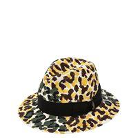 BORSALINO cappello panama medio quito