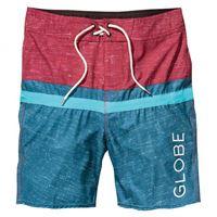 Globe costume boxer Globe saint leu 18'' board short yale blue