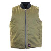 Independent giacca Independent jacket hazard vest military