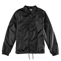 Emerica giacca a vento Emerica triangle jacket black