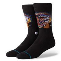 Stance calze Stance head case socks black