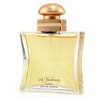 HERMES hermès 24 faubourg eau de parfum 50 ml donna 50ml