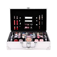 Makeup Trading everybody´s darling confezione regalo paletta make-up completa