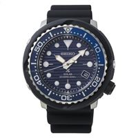 Seiko prospex solar sne518p1 orologio uomo solare solo tempo