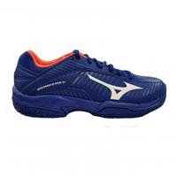 Mizuno exceed star jr cc 27 scarpe tennis bambino