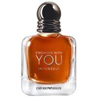 giorgio armani stronger with you intensely homme eau de parfum 50 ml