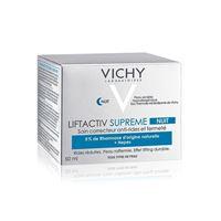 Vichy liftactiv notte anti. Rughe 50ml