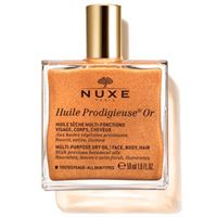 Nuxe huile prodig or nf 50ml