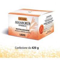 LACOTE-GUAM guam algascrub energy rivitalizzante 420gr
