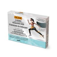 LACOTE-GUAM il leggings snell massaggiante taglie: xs/s (38-40)
