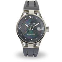 Locman orologio solo tempo donna Locman montecristo; 0521v01-00mk00sa