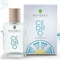 Biosline spa nature's cedro u natures edt 50ml