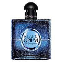Yves Saint Laurent black opium black opium eau de parfum intense eau de parfum 50ml donna
