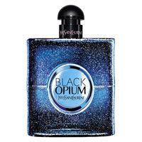 Yves Saint Laurent black opium black opium eau de parfum intense eau de parfum 90ml donna