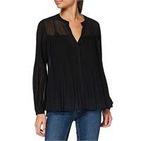 Pepe Jeans bruna camicia da donna, 999, medium