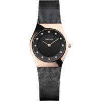 Bering orologio solo tempo donna Bering classic 11927-166
