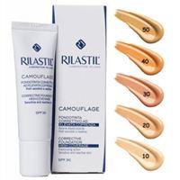 Rilastil Trucco rilastil make-up camouflage fondotinta elevata comprenza 10 porcelain 30ml