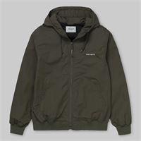 CARHARTT - marsh jacket (taglia xl)
