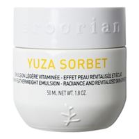ERBORIAN yuza sorbet - emulsione vitaminica leggera