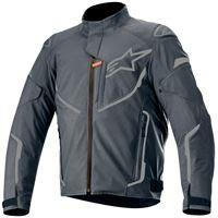 Alpinestars giacca moto Alpinestars t fuse sport shell wp antracite