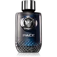 Jaguar pace eau de toilette per uomo 60 ml