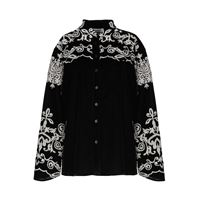 BLACK CORAL - camicie