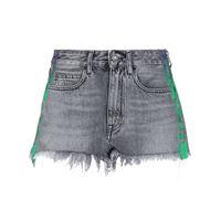 MARCELO BURLON - shorts jeans