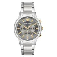 Emporio Armani ar11047 orologio uomo al quarzo