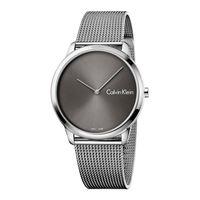 Calvin Klein minimal k3m211y3 orologio uomo al quarzo