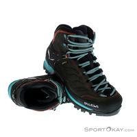 Salewa mtn trainer mid gtx scarpe da trekking gore-tex
