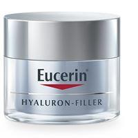 Eucerin hyaluron-filler crema notte - 50 millilitri