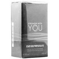 Armani Emporio stronger with you edt man 30ml