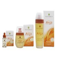 Nature's argà olio puro di argan bio certificato ecocert green. Life 50 ml