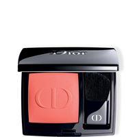 Dior - rouge blush - colore couture - blush in polvere a lunga tenuta