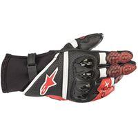ALPINESTARS guanti moto alpinestars gp x v2 rosso