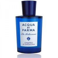 Acqua di parma - blu mediterraneo ginepro di sardegna eau de toilette, 75 ml