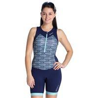 2XU donna 2XU active body triathlon, taglia s, abbigliamento