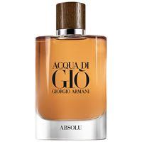 giorgio armani acqua di gio uomo absolu eau de parfum 40 ml