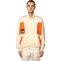 HERON PRESTON giacca tagliavento ctnmb in nylon