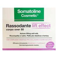 Somatoline Cosmetics somatoline cosmetic lift effect corpo over 50 rassodante anti-età 300 ml
