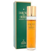 Elizabeth Taylor diamonds and emeralds eau de toilette 100 ml donna