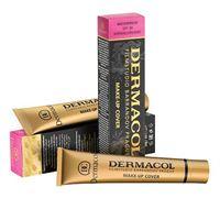 Dermacol make-up cover spf30 fondotina super coprente waterproof 30 g tonalità 227 donna
