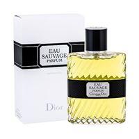 Christian Dior eau sauvage parfum 2017 eau de parfum 100 ml uomo