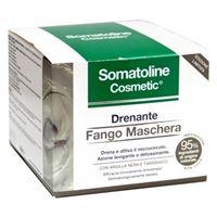 L.MANETTI-H.ROBERTS & C. SpA somatoline cosmetic fango drenante 500 g