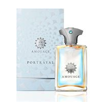 Amouage portrayal man eau de parfum 100 ml 100 ml