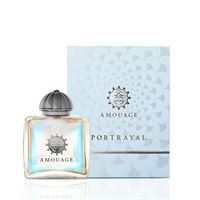 Amouage portrayal woman eau de parfum 100 ml 100 ml