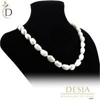 """brand new d91d4 8ed2a Collezione gioielli """"collana di perle"""": prezzi, sconti ..."""