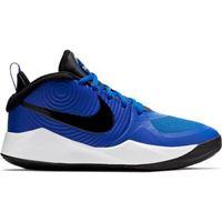 Nike team hustle d 9 (gs) scarpe da basket per bambino