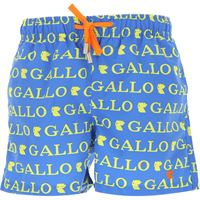 Gallo swimwear in saldo, blue, polyamide, 2019, 1 (1-2 years) 2 ( 3-4 years) 3 (5-6 years)
