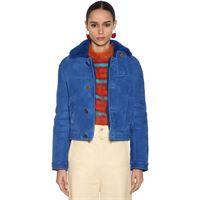 MARNI giacca in shearling